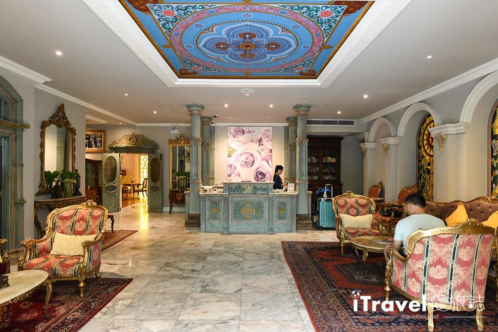 清迈平纳昆河滨饭店 At Pingnakorn Riverside Hotel (9)