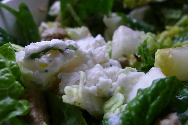 M&S Plant Kitchen potato salad