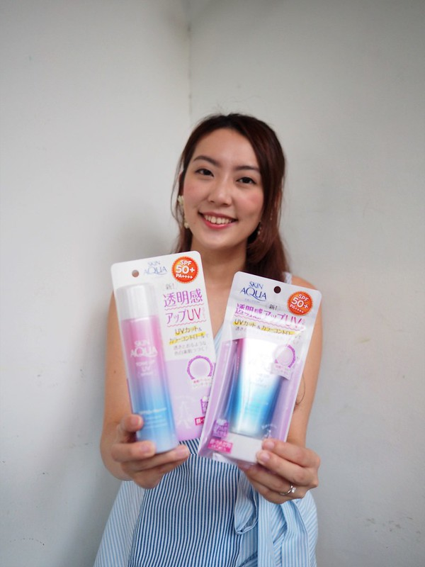 Jacelyn Phang Beauty Blogger from Singapore
