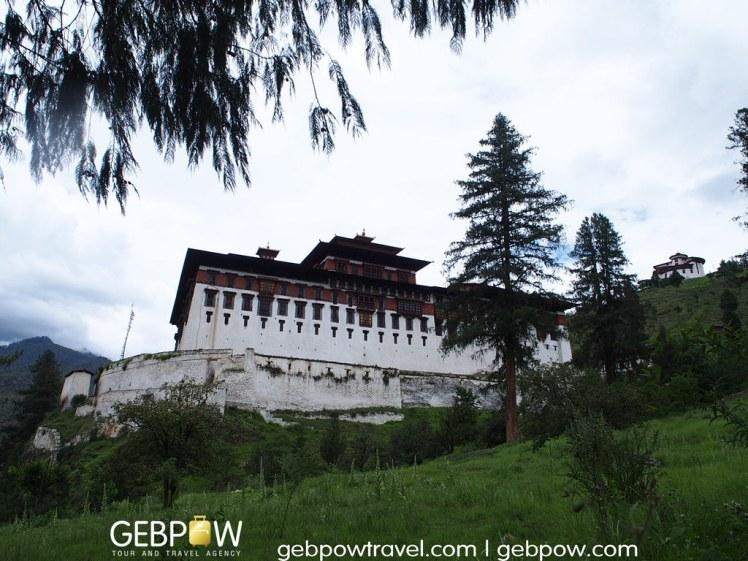 Bhutan in Summer51