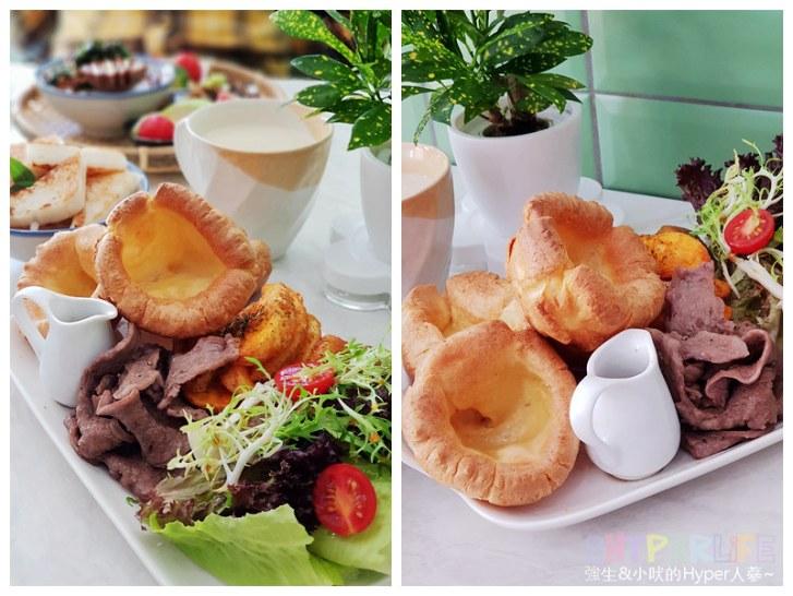 32796427758 4d152fd9df c - 秋福飲食店│來自阿嬤手作讓人想念的味道~台式蘿蔔糕和碗糕也能變身文青早午餐!