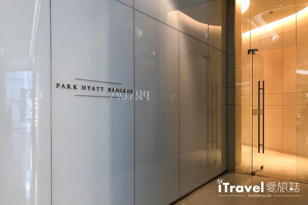 曼谷柏悅飯店 Park Hyatt Bangkok (86)