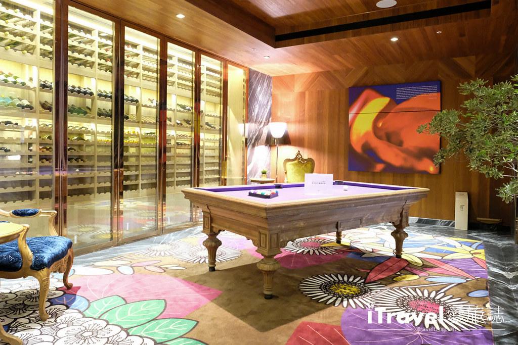 台中薆悅酒店五權館 Inhouse Hotel Grand (55)