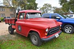 Classic Truck HTT