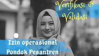 verifikasi-dan-validasi-pondok-pesantren
