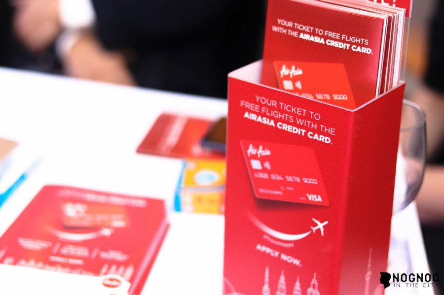 Air Asia Credit Card by RCBC (2 of 8)