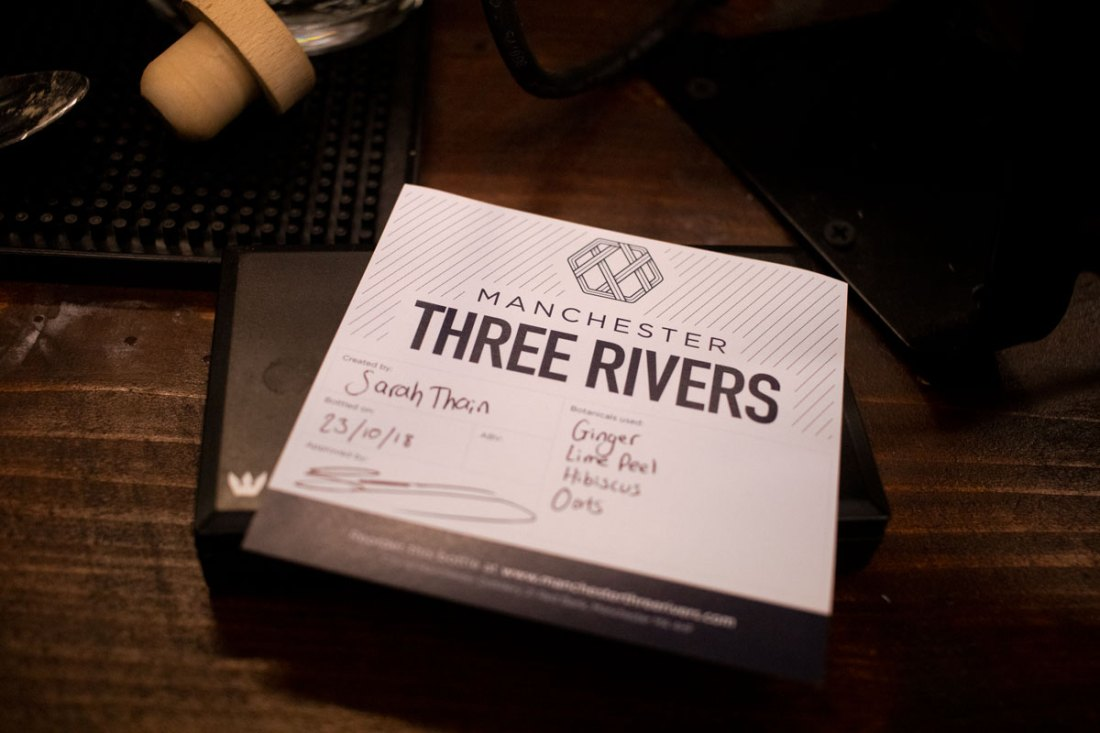 Manchester-Three-Rivers-Gin-Bottle-Label