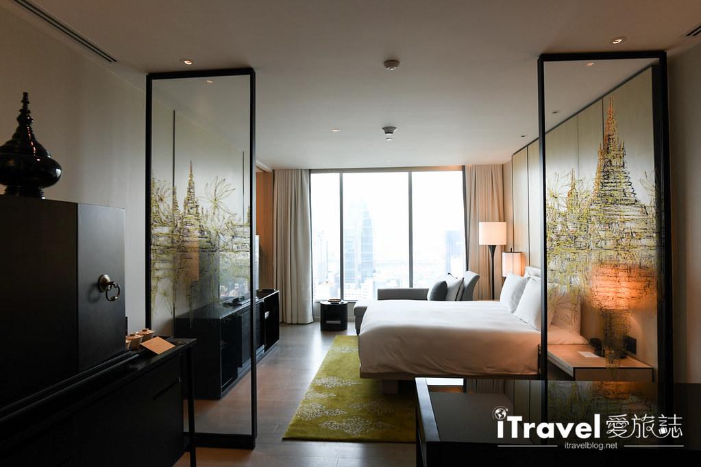 曼谷柏悅飯店 Park Hyatt Bangkok (20)