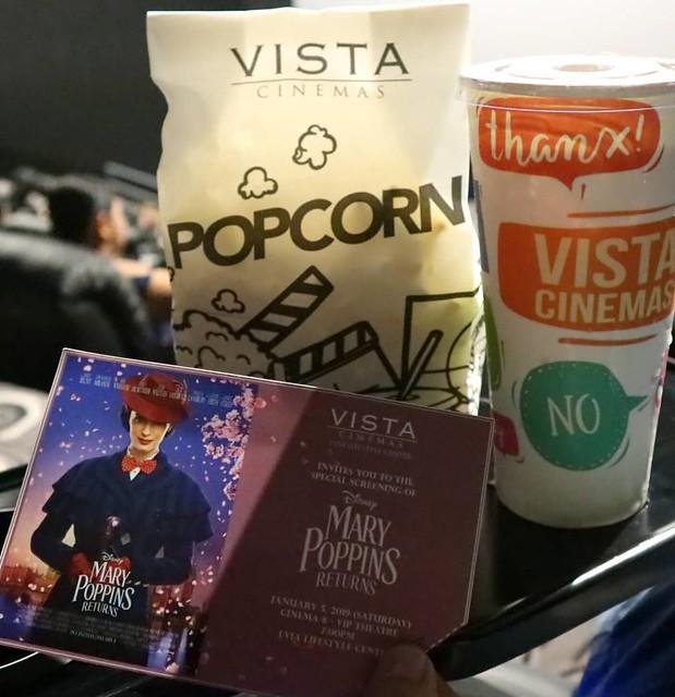 Vista Cinemas 1