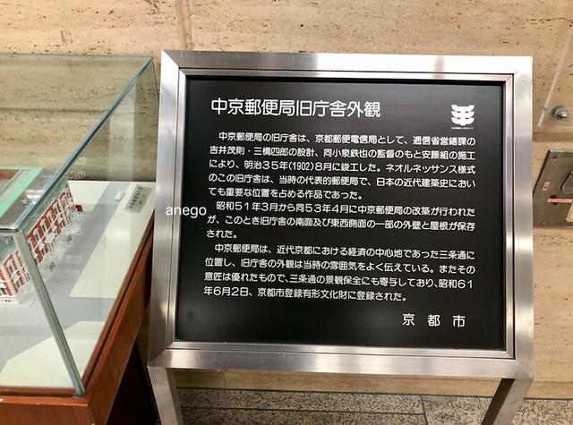 郵便局の博物館
