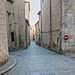 Girona, barrio gótico