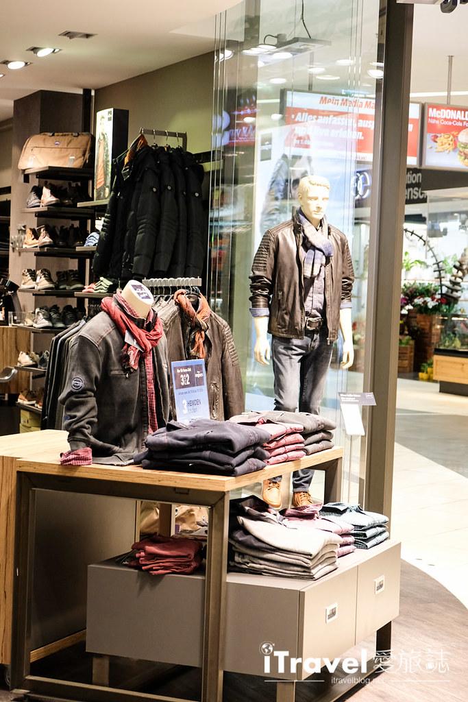 德國斯圖加特MILANEO購物商城 (28)