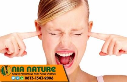 Obat Telinga Berdenging