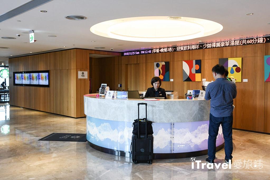 北投雅樂軒飯店 Aloft Taipei Beitou (9)