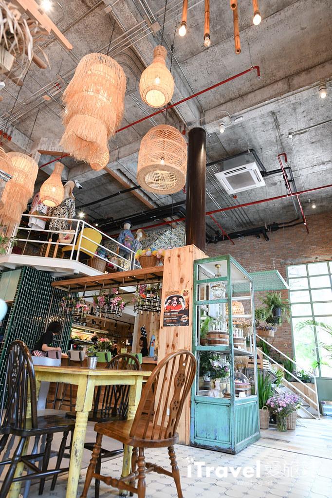 清邁美食餐廳 Ginger Farm Kitchen (27)