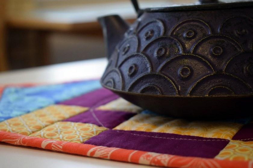 Moroccan Mix Trivet