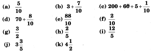 NCERT Solutions for Class 6 Maths Chapter 8 Decimals 4