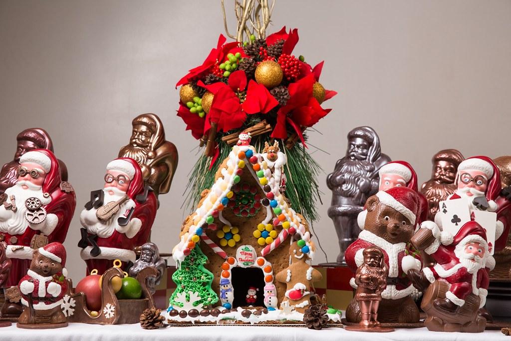 01.City of Dreams Manila's Christmas goodies at Cafe Society and Chocol8 at The Garage