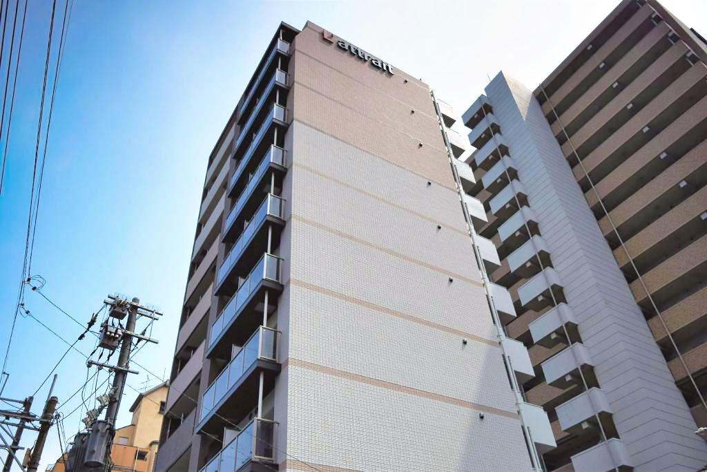 Randor Residential Hotel Fukuoka 1