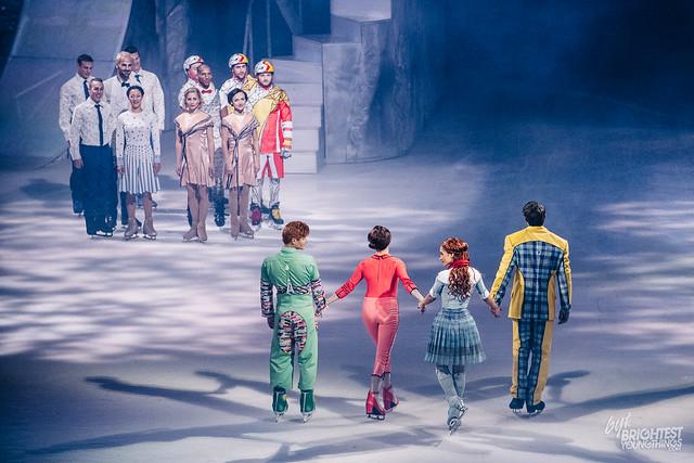 Cirque Du Soleil Crystal Opening Night-1720
