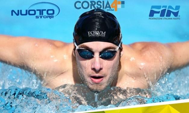 Corsia Master, il 23° Trofeo Forum Sprint vi aspetta con tanti premi speciali