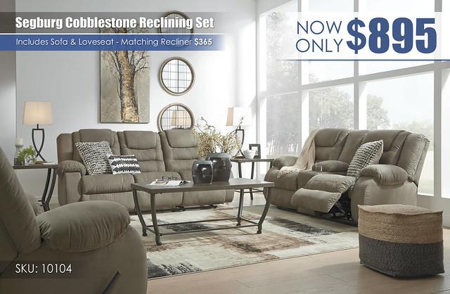 Segburg Cobblestone Reclining Set_10104-88-94-25-T048-PILLOW
