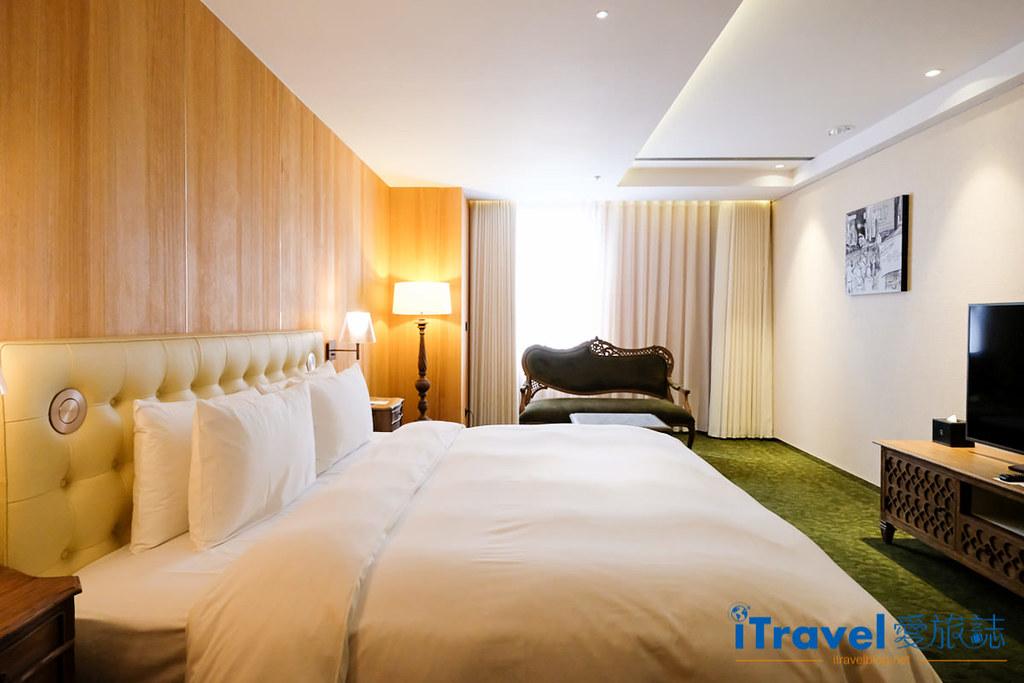 台中薆悅酒店五權館 Inhouse Hotel Grand (1)