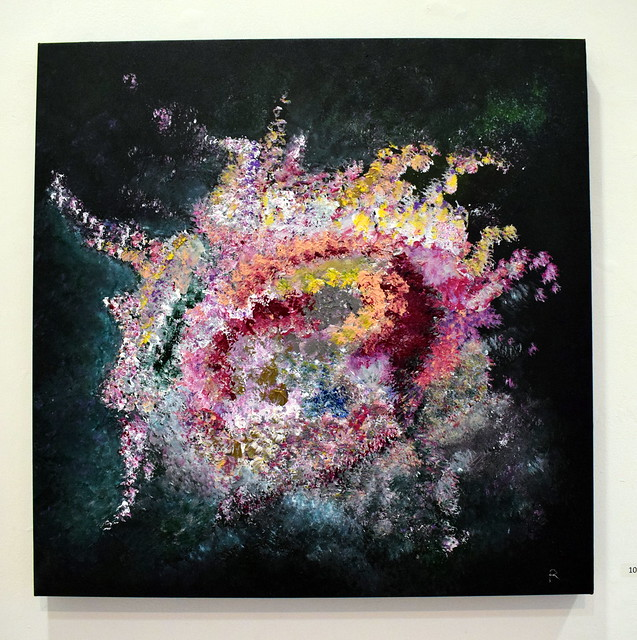 Rachel McBride Visual Artist (Butterfly Kisses)