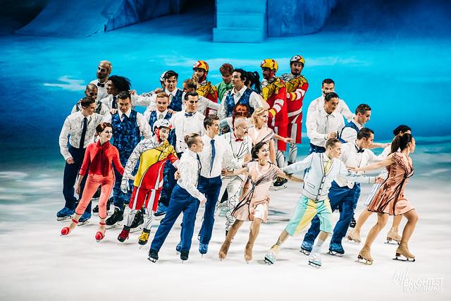 Cirque Du Soleil Crystal Opening Night-1666
