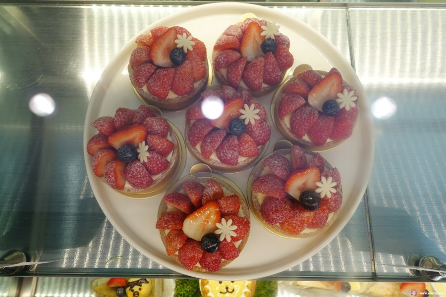 [八德美食]饗樂食光~宏亞巧克力共和國附近.免收服務費健康平價手作料理 @VIVIYU小世界