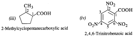 byjus class 12 chemistry Chapter 12 Aldehydes, Ketones and Carboxylic Acids te6b
