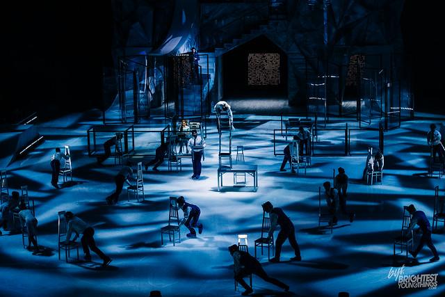 Cirque Du Soleil Crystal Opening Night-1123