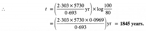 NCERT Solutions for Class 12 Chemistry Chapter 4 Chemical Kinetics 27