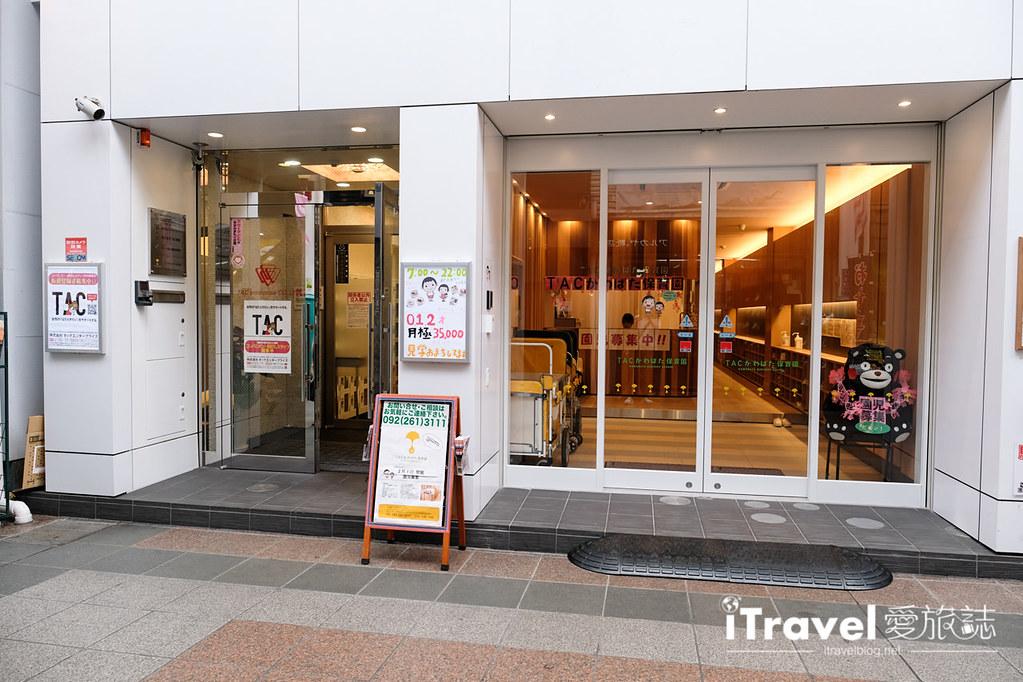 福冈商场推荐 博德川端通商店街 (16)