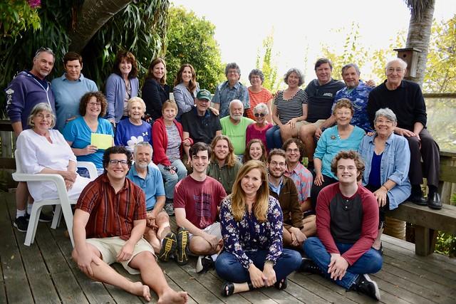 Family Reunion by Laurie Kantor Finn