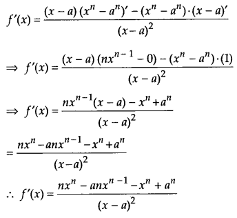 NCERT Solutions for Class 11 Maths Chapter 13 Limits and Derivatives 78