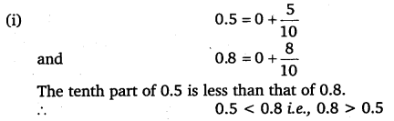 NCERT Solutions for Class 6 Maths Chapter 8 Decimals 34