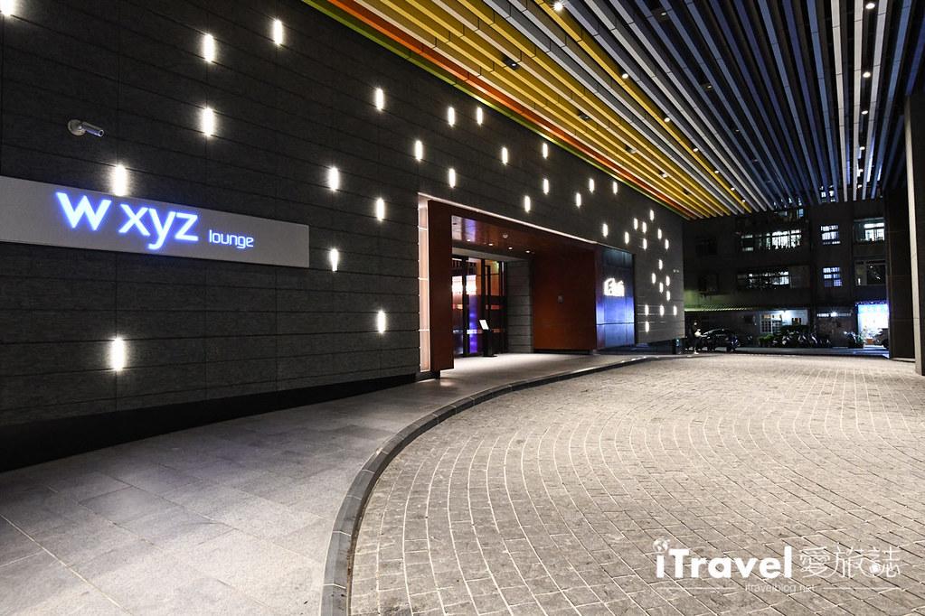北投雅樂軒飯店 Aloft Taipei Beitou (75)