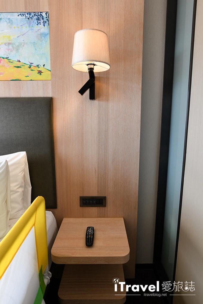 北投雅樂軒飯店 Aloft Taipei Beitou (28)
