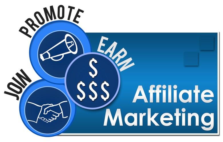 Affiliate marketing (hay còn gọi là tiếp thị liên kết)