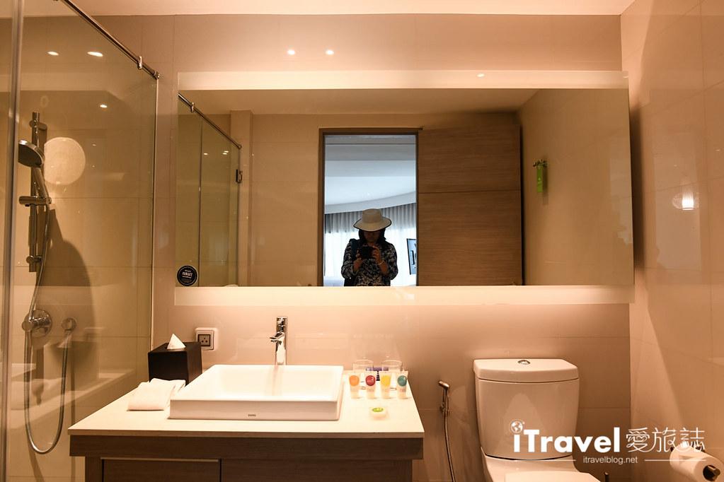曼谷素坤逸凱悅嘉軒飯店 Hyatt Place Bangkok Sukhumvit (32)