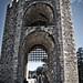 Puerta de entrada a Besalú