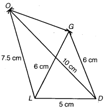 NCERT Solutions for Class 8 Maths Chapter 4 Practical Geometry 11