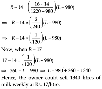 NCERT Solutions for Class 11 Maths Chapter 10 Straight Lines 31