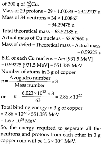 NCERT Solutions for Class 12 Physics Chapter 13 Nucle 7