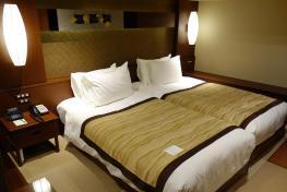 ANA假日酒店 - 金澤天空 Holiday Inn ANA Kanazawa Sky