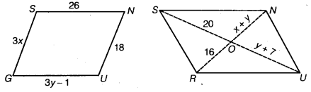 NCERT Solutions for Class 8 Maths Chapter 3 Understanding Quadrilaterals 26