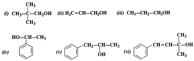NCERT Solutions for Class 12 Chemistry Chapter 12 Aldehydes, Ketones and Carboxylic Acids t1