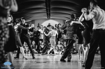 Mallorca Tango Festival 2018