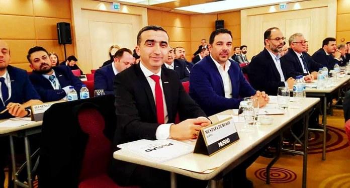 Mustafa Durusoy